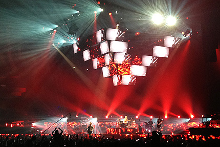 Muse Concert 8