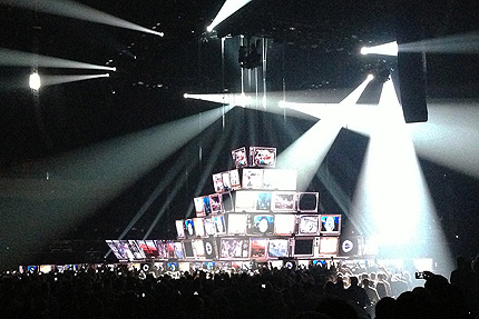 Muse Concert 5