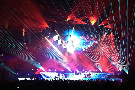 Muse Concert 3