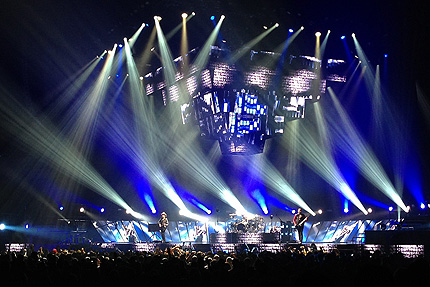 Muse Concert 1